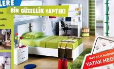 İstikbal Genç Odası Kampanya
